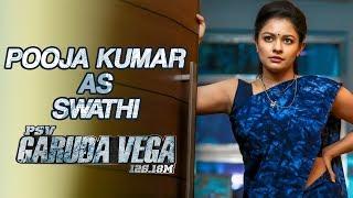 Telugutimes.net Pooja Kumar as Swathi