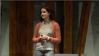 Will care robots care? | Astrid Weiss | TEDxTUWien