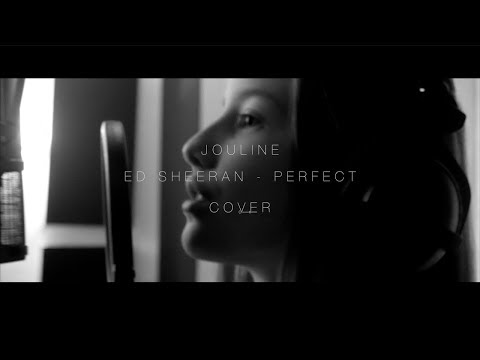 Ed Sheeran - Perfect [COVER BY JOULINE]