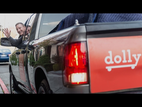 On-Demand Moving Help & Furniture Delivery | Dolly