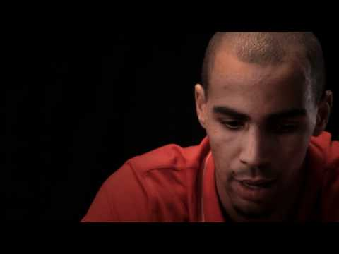Thabo Sefolosha on playing for Switzerland and his plans for the summer