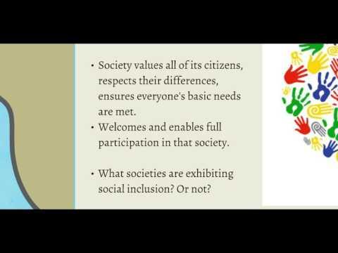 Understand Culture & Diversity Lecture