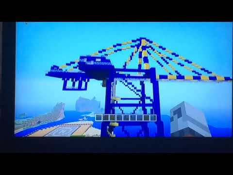 EnderCorps Island S3 E34 Control Tower