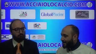 Interviste Acciaiolo - Orlando Calcio