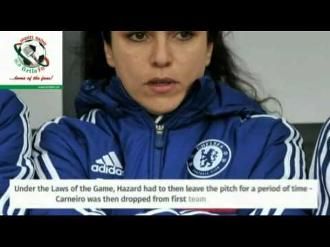 Former Chelsea doctor attends court hearing