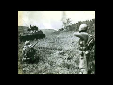 World War II Memorial Video
