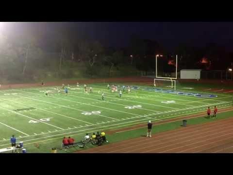 Lamar Hunt U.S. Open Cup Match San Diego Flash vs. Deportivo Coras USA (3/14/2015)