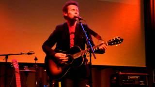 I samma bil - Bo Sundström - Acoustic concert Stockholm