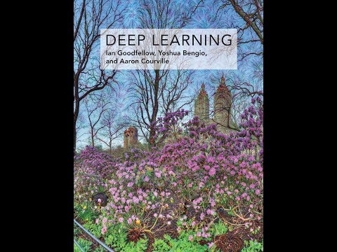 Deep Learning Book Discussion: Ch 2 Pt 2