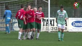 KVC Oostmalle Sport - KFCE Zoersel