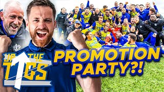 ARE WE PROMOTED?! - HASHTAG PROMOTION LIVE STREAM!