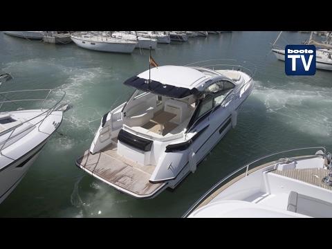 Beneteau GT 40 | Test | Beneteau Gran Turismo 40