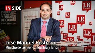 José Manuel Restrepo