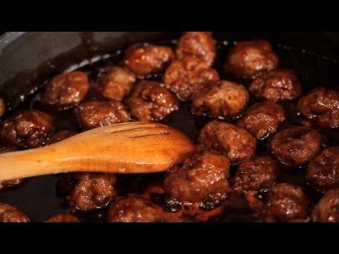 sweet-and-savory-meatball-recipe