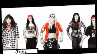 'How Low Can You Go' tutorial part 1 (choreography by Jasmine Meakin... Mega Jam)
