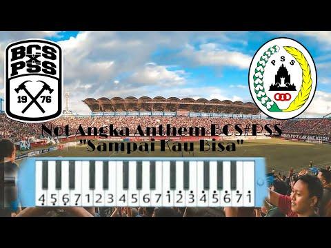 Anthem 'sampai kau bisa' BCSXPSS Sleman {cover} pianika