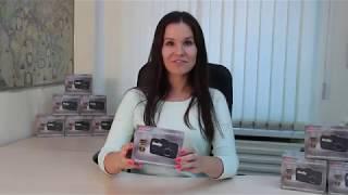 Видеообзор AdvoCam-FD4