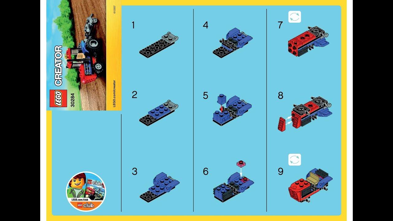 WeDo Building Instructions – Support – LEGO Education