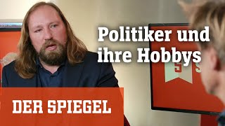 Das süße Hobby von Anton Hofreiter - Büchershow Spitzentitel