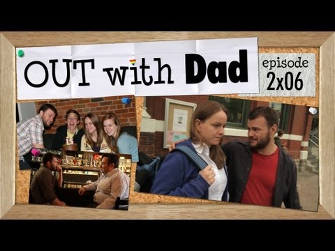 ''Working it Out'' - episode 2x06: Out With Dad