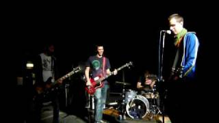 Thurneman - Live i gbg 6