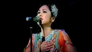 """沖縄 民謡 『てぃんさぐぬ花』 """"Tinsagu nu Hana"""" ☆ 夏川りみ ☆ """"Rimi N..."""