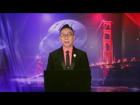 Hot News với Thanh Tùng_Show 92_Aug 31 2020_Tiệm tóc ở quận hạt nào bắt đầu được phục vụ bên trong?