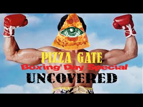 Pizzagate | Pedogate | Comet Ping Pong | Child Trafficking | Paedophile Ring