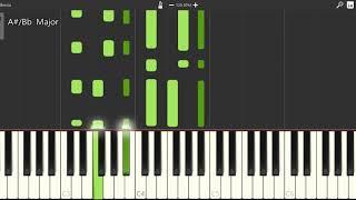 Random Synthesia #22
