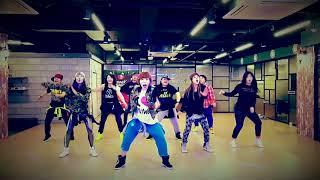 ZUMBA Fitz and the Tantrums: Handclap - I LOVE ZUMBA - Choreo by Jay in Korea