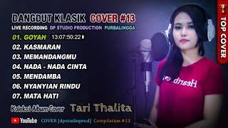 DANGDUT KLASIK MANTAP Full Album COVER LAGU TERBAIK IRAMA SYAHDU Chapter 13 🔴 REC DP STUDIO