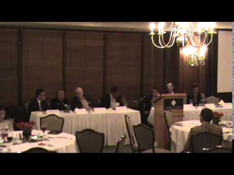 1st Annual Cardiovascular Symposium - Questions and Answers