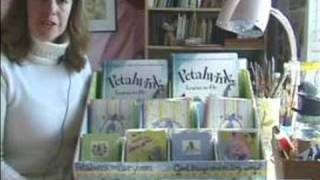 How to Write & Self-Publish a Children