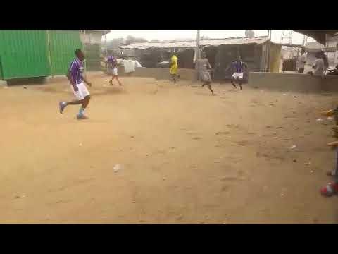 Les vacances au Benin