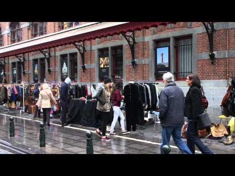 Brussels Vintage Market Final