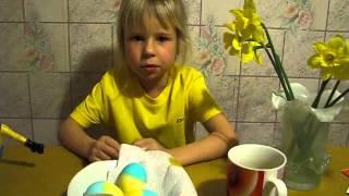 Пасхальные яйца - Миньоны (Easter eggs - Minions)