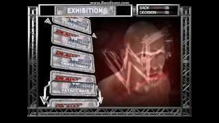 WWE Raw vs Smackdown PC