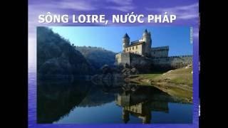 GIÒNG SÔNG XANH -John Strauss -Hòa Tấu -NDD