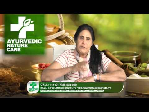 Ayurvedic Nature Care 01 04 17 Part 2