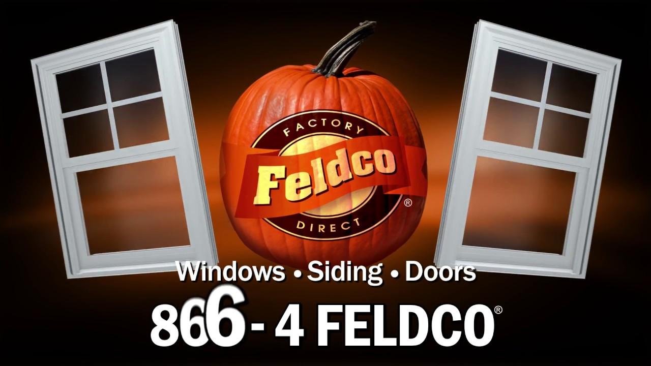 Scary Good Savings at Feldco 2 for 1 Windows YouTube
