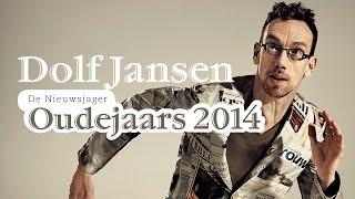 Dolf Jansen - Oudejaars 2014