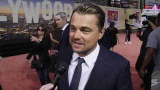 Leonardo DiCaprio    'Once Upon a Time in Hollywood'