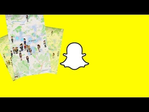 SNAP MAPS is getting out of hand