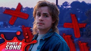 Billy Sings A Song (Stranger Things Parody)