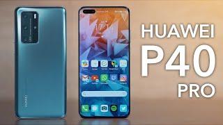 Prise en main Huawei P40 Pro : Quelles nouveautés ?
