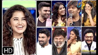 All in One Promo | 22nd July 2019 | Ali ,Manam,DheeJodi,Jabardasth,Extra Jabardasth,,Cash|ETV Telugu
