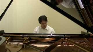 瀬戸の花嫁 【小柳ルミ子】 -太田忠(ピアノ)