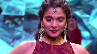 ANMOL's fashion show at IIJW 2017