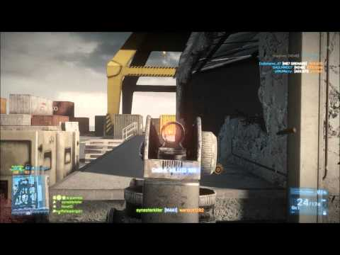 Alienware M14x R2 Gameplay