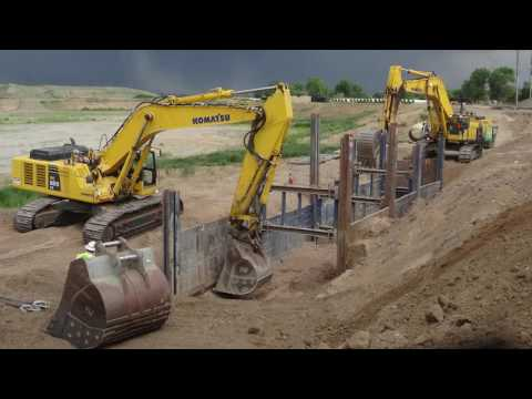 Honor: PAR 1088  --  South Platte Interceptor Project | HDR Engineering, Inc.